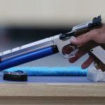 تیم ملی تپانچه بادی ۱۰ متر ایران قهرمان جهان شد