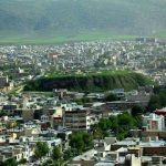 اسلام آباد غرب شهر ۱۰هزار ساله استان کرمانشاه