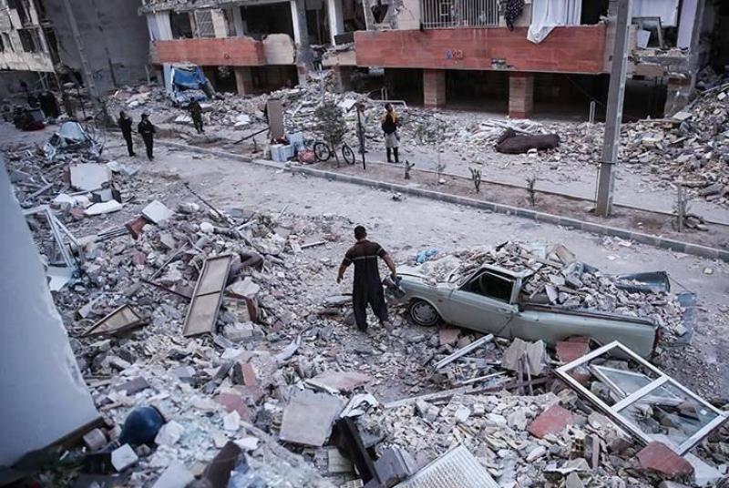 امهال وامهای زلزله زدگان تا آخر بهار نهایی میشود
