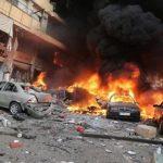 ۱۲ کشته در انفجار در «ادلب» سوریه