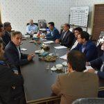 اجرای ۲۰ طرح کشاورزی و صنایع دستی با اشتغالزایی ۱۴۰ نفر در اسلام آبادغرب