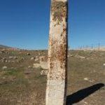 گورستان تاریخی چشمه سنگی یکی از آثار ملی ایران در اسلام آبادغرب+تصاویر