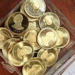 رشد ۶۰ هزار تومانی قیمت سکه در بازار / داد و ستد ارز همچنان متوقف است +جدول