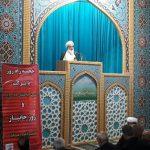 اقتدار نظام جمهوری اسلامی در دنیا کم نظیر است