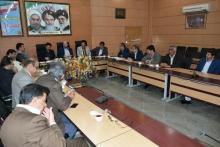 اسلام آبادغرب رتبه اول صیانت از منابع آبی در سطح استان را به خود اختصاص داد