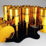 قیمت نفت سبک ایران از ۷۶دلار عبور کرد/ صادرات ۲.۶میلیون بشکهای نفت