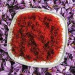 زعفران بیش از خاصیت رنگ زایی، خواص درمانی دارد