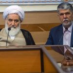 ایران در مقابل تهدیدات ترامپ متحد است