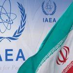 ایران در مورد تولید خوراک سانتریفیوژها به آژانس اطلاع داده است
