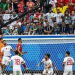 واکنش رسانههای عربی به پیروزی ایران برابر مراکش