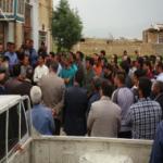 مکان مناسب برای برگزاری تجمعات قانونی در کرمانشاه معرفی شد