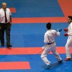 چهار کاراته کا کرمانشاهی در لیگ جهانی شرکت می کنند