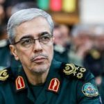 مراکز استقرار آمریکا در دسترس قدرت دفاعی ایران است؛ با دُم شیر بازی نکنید