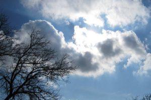 کاهش ملموس دمای هوای کرمانشاه تا آخر هفته