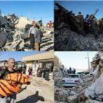 پرداخت ۵ میلیون تومان دیگر به خانواده متوفیان زلزله کرمانشاه
