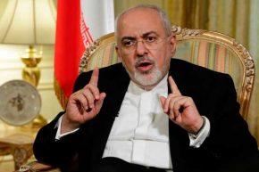 واکنش ظریف به تهدید اتمی نخست وزیر رژیم صهیونیستی علیه ایران
