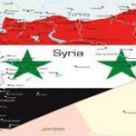 حضور ایران در سوریه قانونی است