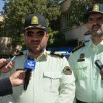۳۵۰ میلیارد ریال کالای احتکار شده در کرمانشاه کشف شد