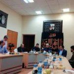جلسه انتخاب شهردار بینتیجه بود/غیبت ۳ عضو و از رسمیت افتادن جلسه