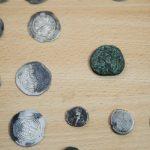 ۱۰۶ قطعه اشیاء تاریخی در هرسین کشف شد