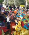برنامه های فرهنگی هفته ملی کودک دراسلام آبادغرب+تصاویر