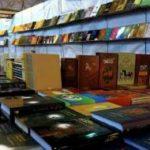نمایشگاه کتاب؛ مهمان مهرماهی کرمانشاهیها