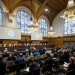 درخواست آمریکا از دیوان لاهه در مورد ایران