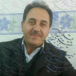 استاد محمد علی مرادی نیا – هنرمند خوشنویس