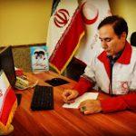 محمد رضا امیریان – مدیرعامل جمعیت هلال احمر استان کرمانشاه