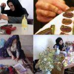 صدور ۲۴۰۰ فقره تسهیلات مشاغل خانگی در کرمانشاه