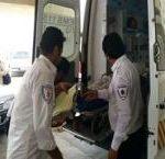 احتمال تخریب ساختمان فوریتهای پزشکی اسلامآبادغرب