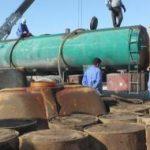 کشف ۷۰۰۰ لیتر سوخت قاچاق در گیلانغرب