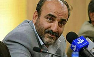 """""""طلوعی"""" شهردار کرمانشاه شد"""