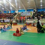 کرمانشاه میزبان المپیاد ورزشی کشور