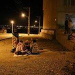 شب ناآرام زاگرس / وقوع ۸ زلزله بیش از ۴ ریشتری در کرمانشاه