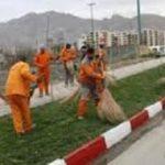 معوقات دستمزد کارگران شهرداری تا آخر هفته پرداخت می شود