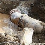 آب شرب شهر ازگله و ۱۸ روستای ثلاث باباجانی قابل آشامیدن نیست