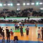 برگزاری جشنواره فرهنگی ورزشی بومی محلی در اسلام آبادغرب