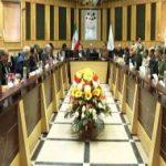 الحاق شهرستانهای اسلام آبادغرب، روانسر ودالاهو به قانون مناطق جنگی