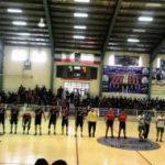 زاگرس اسلام آبادغرب قهرمان نيم فصل ليگ برتر هندبال كشور شد+ تصاویر