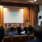 همایش ملی توسعه پایدار استان کرمانشاه آغاز شد