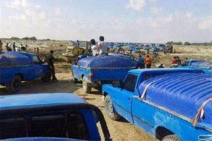 وضعیت قاچاق سوخت و احشام در کرمانشاه نگران کننده است