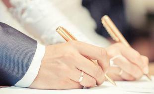 افزایش ۱۴ درصدی ازدواج/ ثبت ۲۳۰۰ طلاق در کرمانشاه