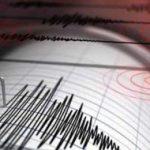 زلزله ۵٫۹ ریشتری حوالی گیلانغرب را لرزاند