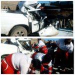 حوادث رانندگی امروز جان چهار نفر را گرفت!