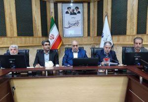 سند اشتغال استان کرمانشاه در قالب هفت برنامه تدوین می شود