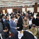 انتخابات هیات رئیسه شورای روابط عمومی های کرمانشاه برگزار شد