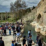 گردشگری مهمترین فرصت توسعه کرمانشاه است
