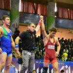 «ایران» قهرمان جام جهانپهلوان تختی شد /درخشش میزبان