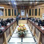 مدیرانی که تصمیمات استانی حوزه آنها در تهران وتو میشود باید ترک مسئولیت کنند